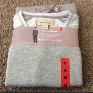 New Tommy Bahama Pajama Set
